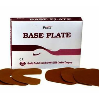 Laboratory Materials - Base Plate image