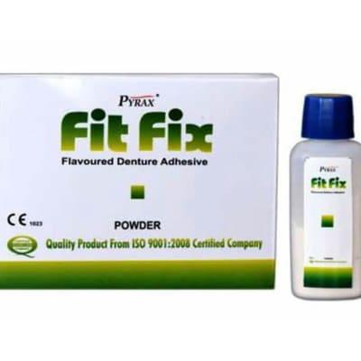 Medicaments - Fit Fix image