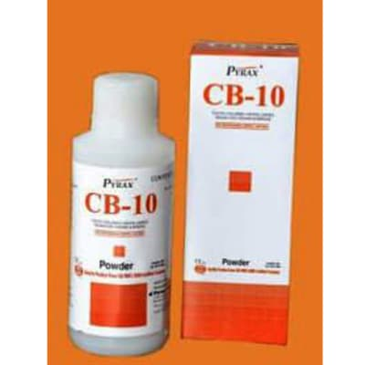 Prosthodontic Materials - CB 10 Crown and Bridge Heat Cure Acrylic Material Resin image