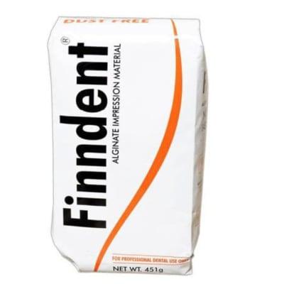 Prosthodontic Materials - Finndent image