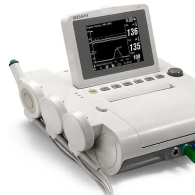Obstetrics & Gynecology - F2 Fetal Monitor image