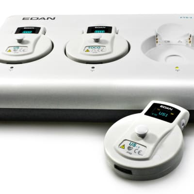 Obstetrics & Gynecology - FTS-3 Fetal Telemetry System image