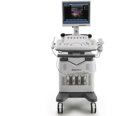 Veterinary -  U2 VET Veterinary Digital Ultrasound System image