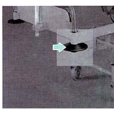 Rubber Buffers - USI-5007  image