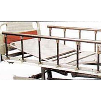 Collapsible Side Railings - USI-5011  image