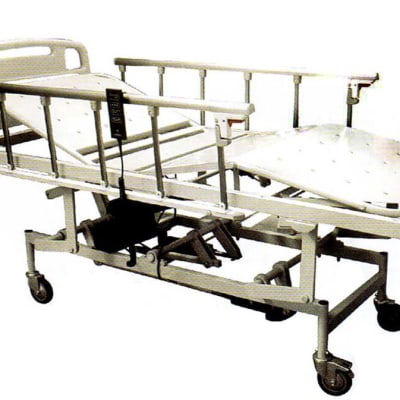 ICU Bed Electric - USI-1000 image