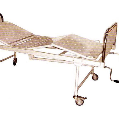 Hospital Fowler Bed  - USI-1053  image