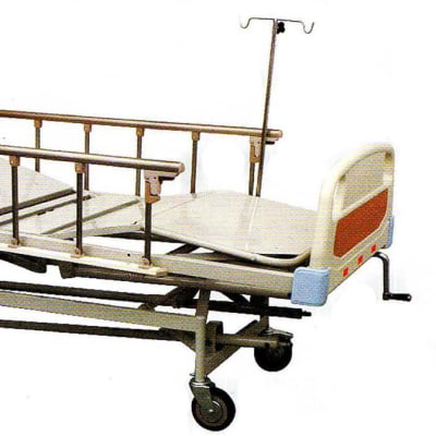 ICU Bed Mechanically  - USI-963  image