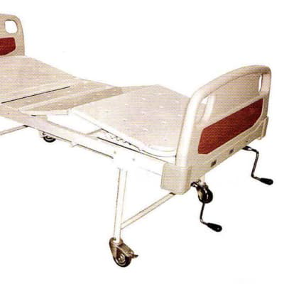 Hospital Fowler Bed  - USI-964  image