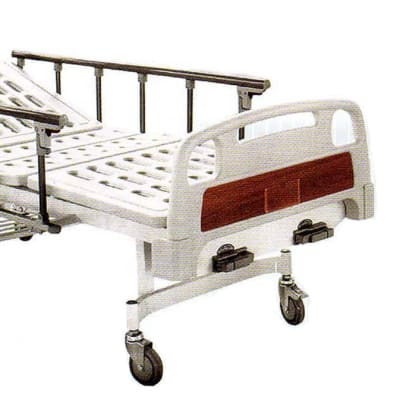 Hospital Fowler Bed - USI-992  image