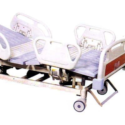 ICU Bed Electric - USI-993   image