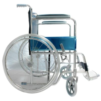 Adult wheelchair image