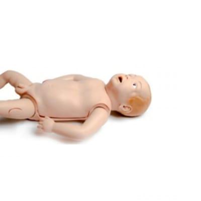 Advanced nursing baby image