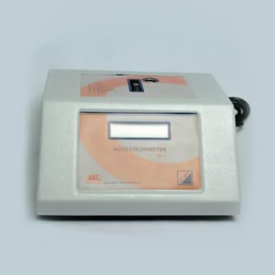 Calorimeter image