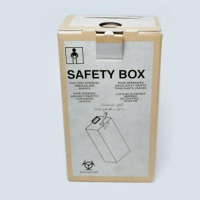 Sharp box 3 liters image
