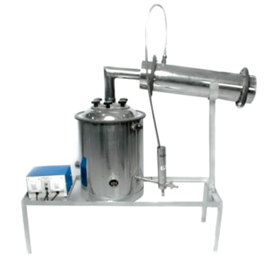 Water distiller image
