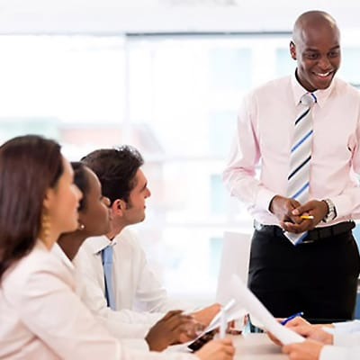 Association of Chartered Certified Accountants (ACCA) Zambia image