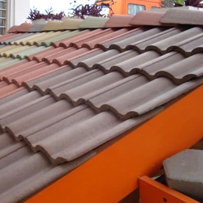 Atlas Roof Tiles image