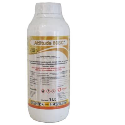 Attitude 80SC 1 litre image