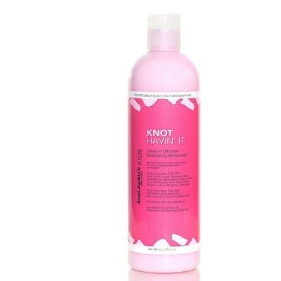 Knot Havin' It!  Leave-In Ultimate Hair Detangling Moisturizer 355ml image