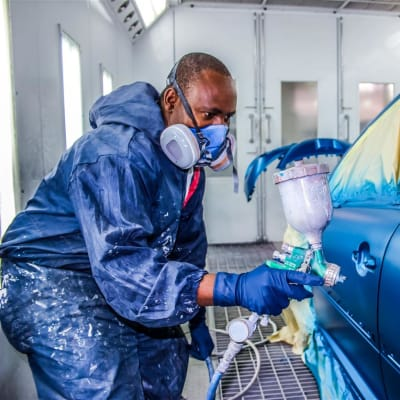 Auto Guard Engineering Ltd image
