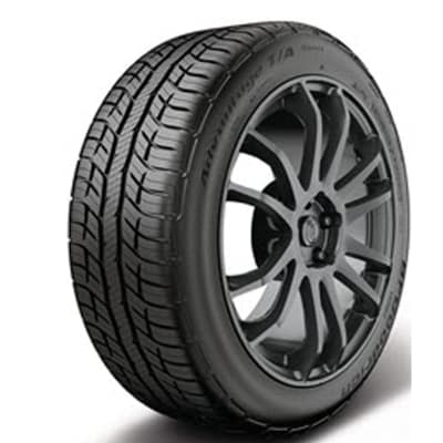 BFGoodrich 265/65R17AT K02 image