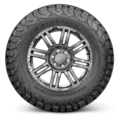 BFGoodrich 265/70R16AT K02 image