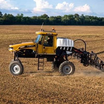 Challenger Spracoupe 4000 Sprayer image