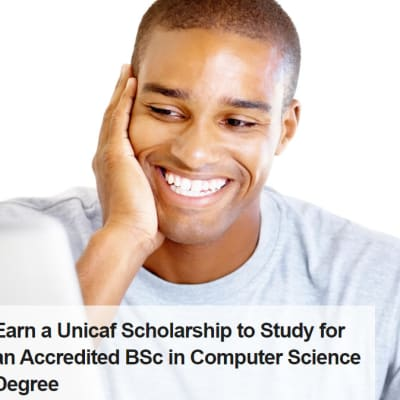 BSc in Computer Science image