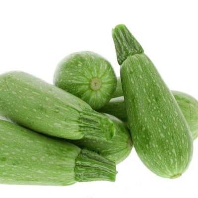 Fruit Vegetables - Baby Marrow image