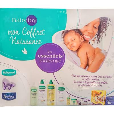 Babymed Newborn Box Kit  image