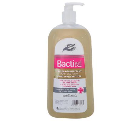 Bactigel Actifresh Hand Soap Sanitizer  image