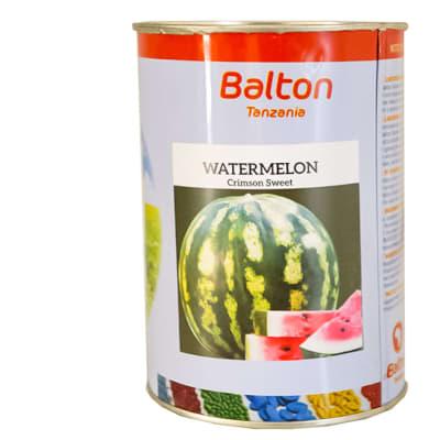 Crimson Sweet Watermelon Seeds  image
