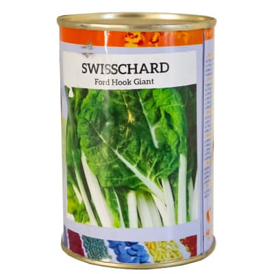 Ford Hook Giant Swiss Chard Seeds  image