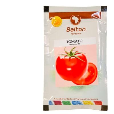 Tengeru 97 Tomato Seeds  image