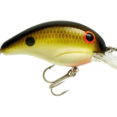 Bandit Fishing Lures 100 Series - Tennessee Shad  image