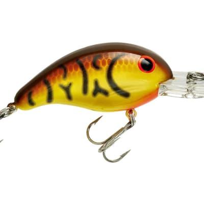 Bandit Fishing Lures 200 Series - Spring Craw-Yellow Belly image
