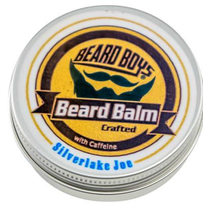 Beard Boys  Beard Balm  Silverlake Joe  image
