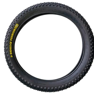 Tyres Bedrock Premium  Bicycle Tyres 60x406 image