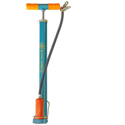 Bee Foot Bicycle Floor Pump image