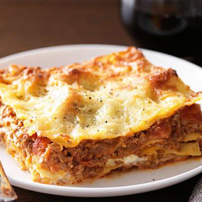 Tansi Kitchen - Beef Lasagne image