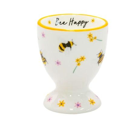 Beekeeper - Ceramic Egg Cup image