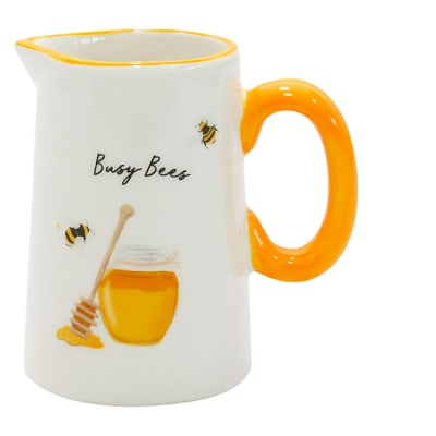 Beekeeper - Ceramic Milk Jug  image