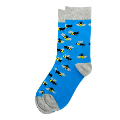 Beekeeper Novelty Socks Price image