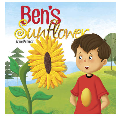 Ben's Sunflower/Wendy's Big Worry-knot image