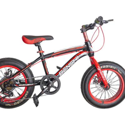 Bike Fat-Bike Benshi Super 26inch Size image