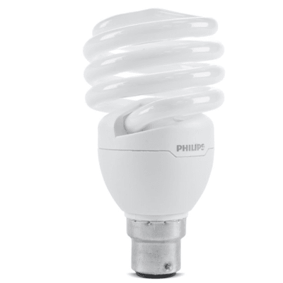 Tornado 23W Energy Saving Light Bulb image