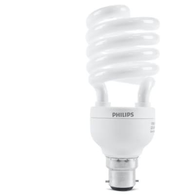 Tornado 27W Energy Saving Light Bulb image