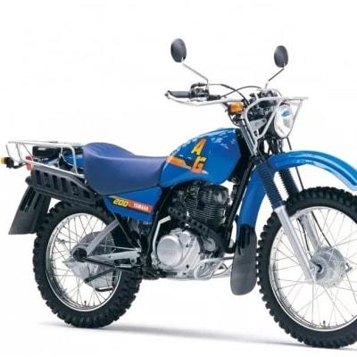 Yamaha AG 200 image