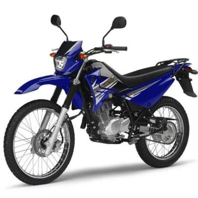 Yamaha XTZ 125 image